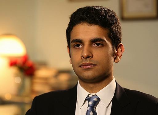 Aashim Relan