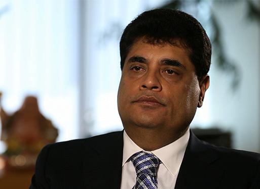 Ajay Relan