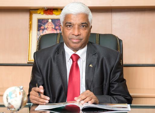 Dr. Sivanandi Rajadurai