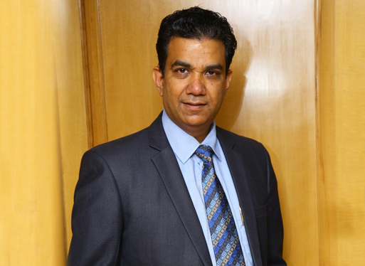Sanjiv Kumar Yogi